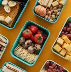 7 consigli per mangiare fuori casa senza ingrassare.