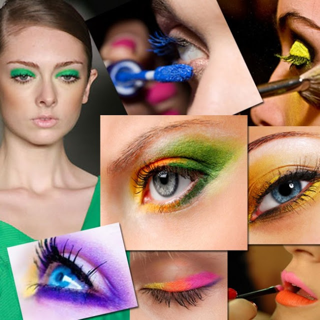 maquillaje-colores-neon