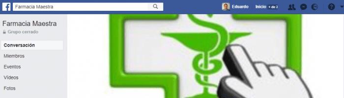 mejores grupos de facebook de farmacia