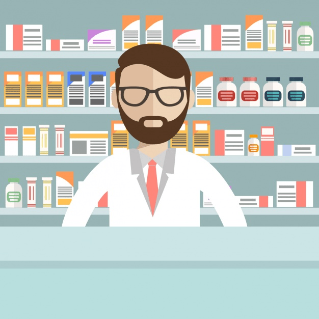 blog de farmacia en un negocio digital