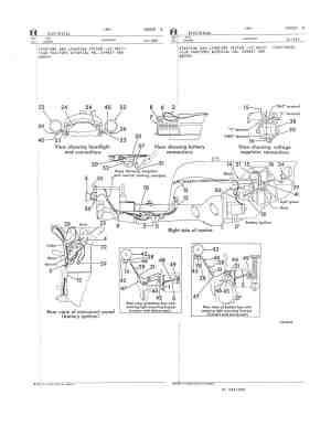 famous farmall cub wiring diagram