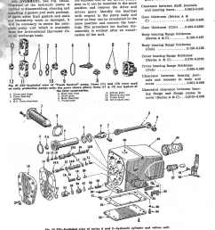 farmall a transmission schematic farmall free engine [ 1170 x 1598 Pixel ]