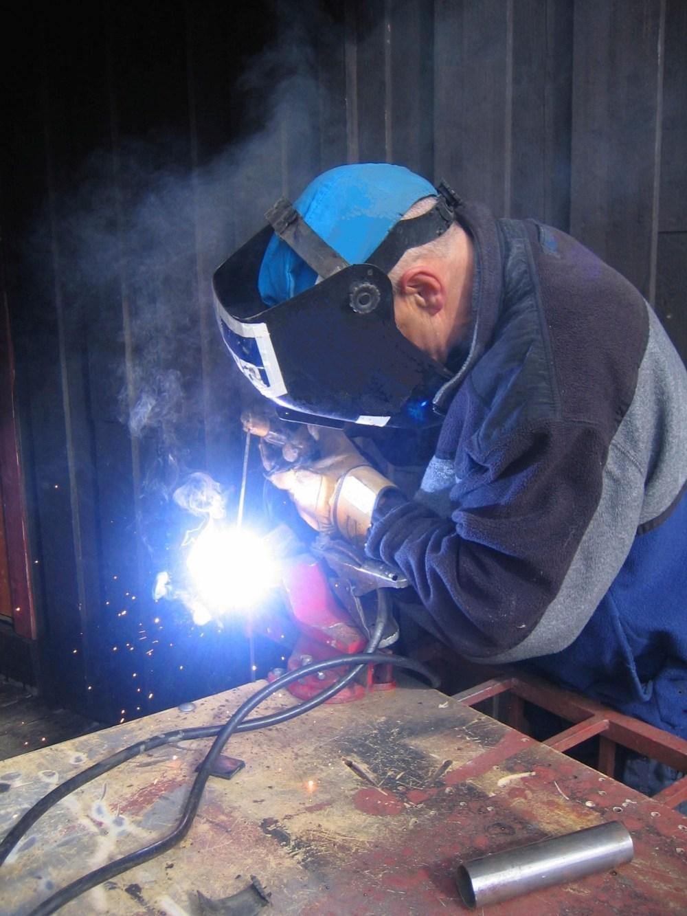 medium resolution of choosing welding cable