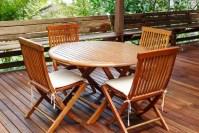 How to Clean Your Patio Furniture | Blain's Farm & Fleet Blog