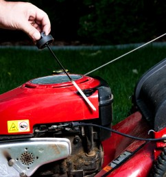 lawn mower maintenance tips tune ups [ 1693 x 1133 Pixel ]