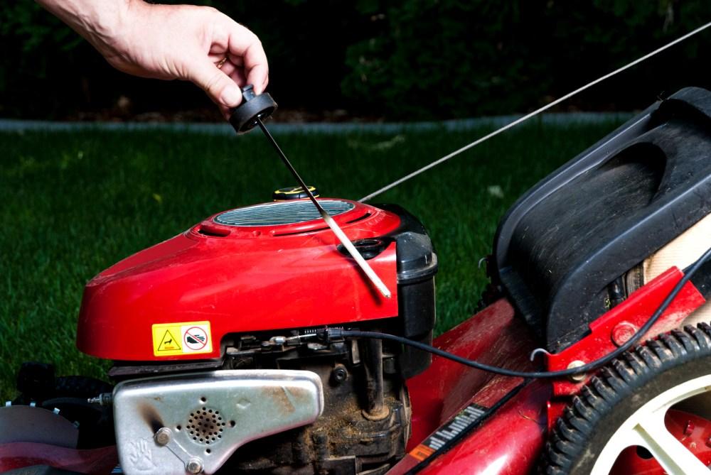 medium resolution of lawn mower maintenance tips tune ups