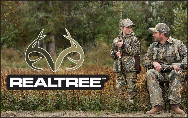 realtree at blain s