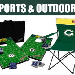 Green Bay Packers Chair Dining Room Table And 6 Chairs At Blain S Farm Fleet