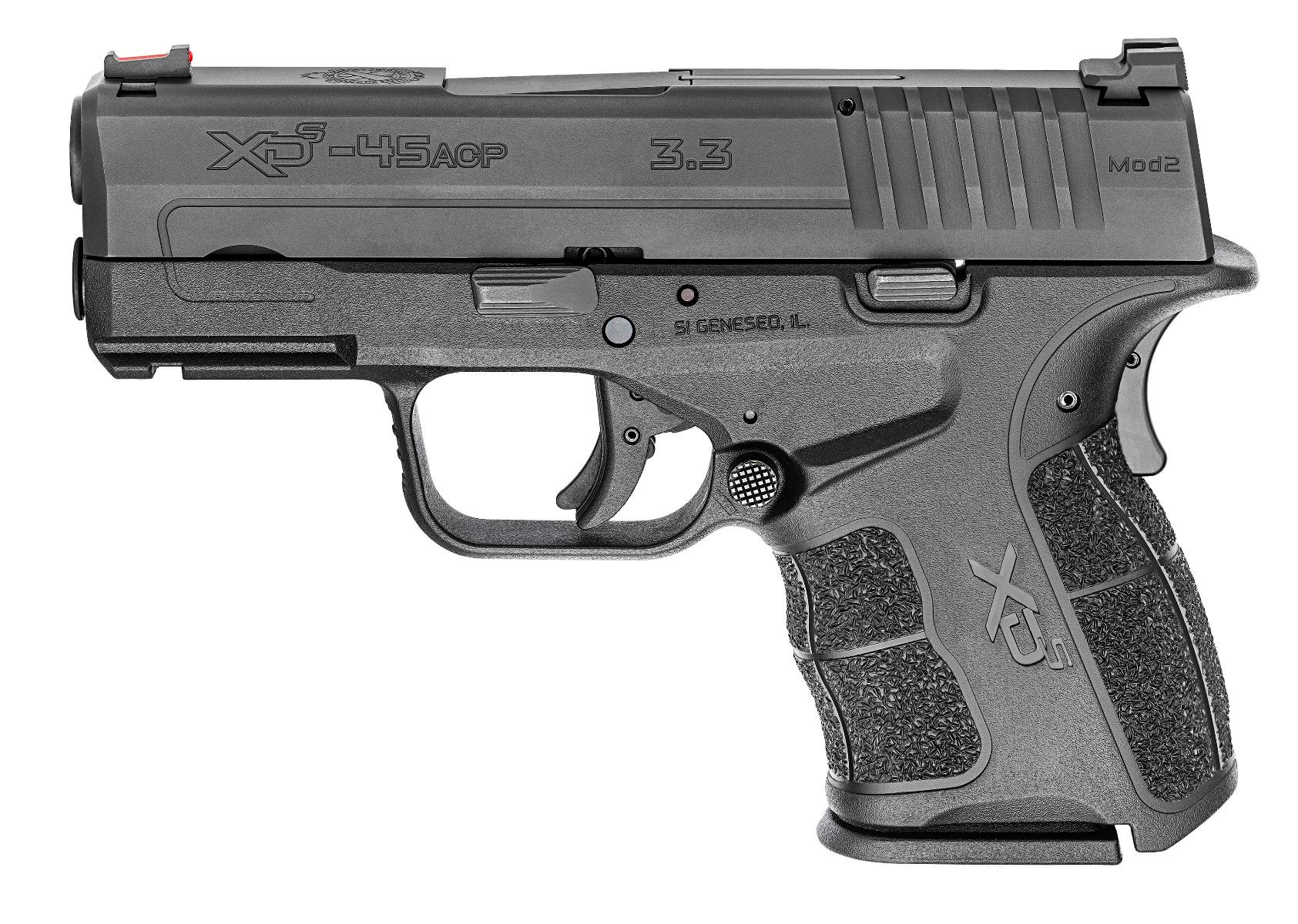 handguns pistols compact everyday