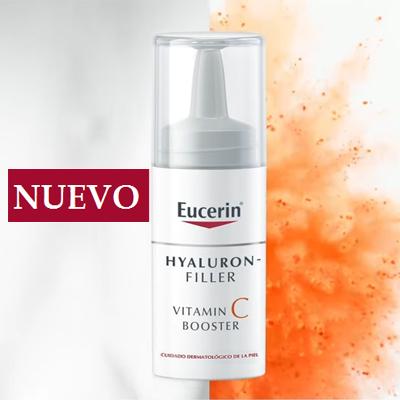 Eucerin Hyaluron Filler Booster