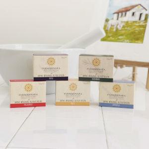 Artisanal Soap Line