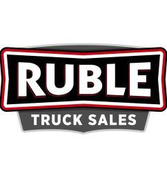 seller logo ruble truck sales [ 1324 x 1324 Pixel ]