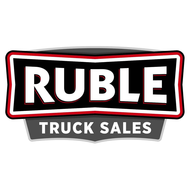 hight resolution of seller logo ruble truck sales