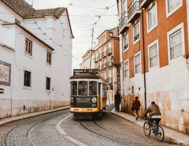 A Four Night Itinerary to Lisbon,Portugal