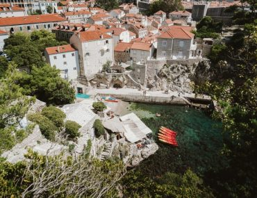 A Four Night Itinerary to Dubrovnik,Croatia