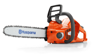 Husqvarna Battery Powered Equipment; chain saw