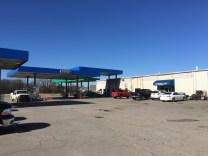 Off Road Diesel at Farmers Coop in Van Buren, AR