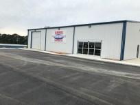 Farmer's Coop Farmington/Prairie Grove, Arkansas opens on April 6, 2020.
