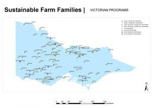 Victorian SFF Programs