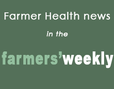 Farmer Health news in the Farmers' Weekly