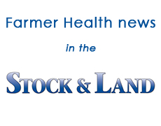Farmer health in Stock and Land