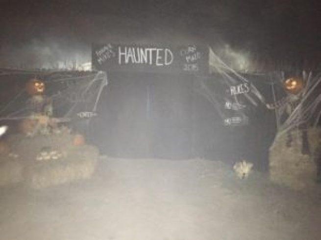 Resultado de imagen para mike's maze haunted