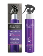 john frieda haircare frizz ease