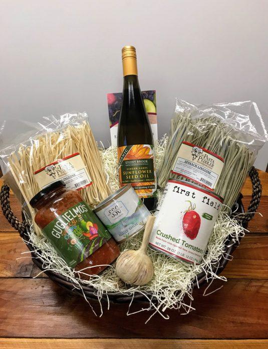 gift baskets farmers artisans