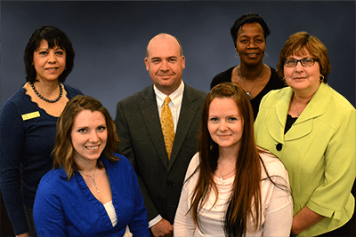 Farmers Bank Hillpoint Branch Staff - Suffolk Virginia - Community Bank