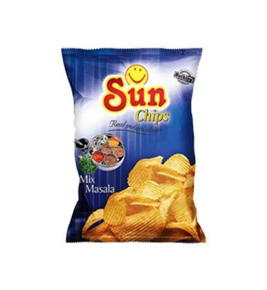 Sun Chips Mix Masala