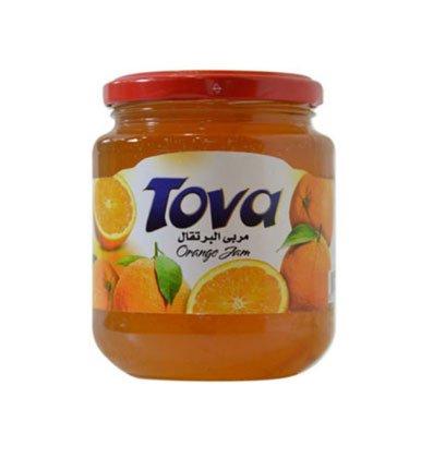 Tova Jam Orange