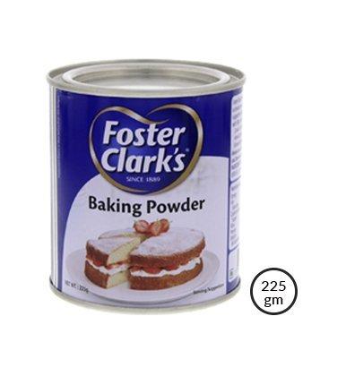 Foster Clark Powder