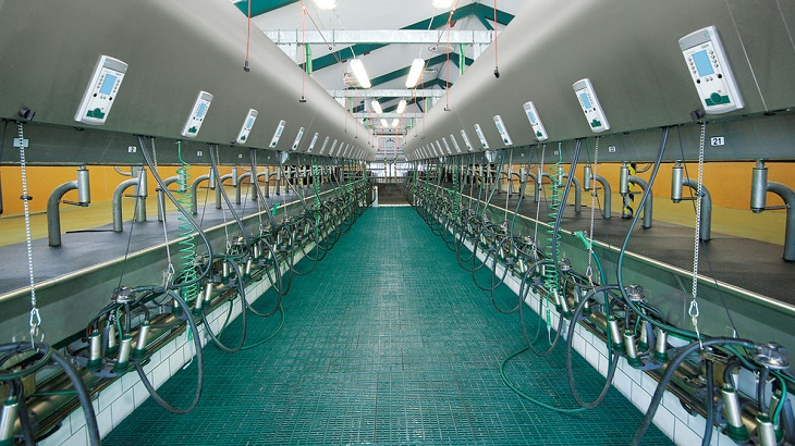 "EuroTier 2016: GEA to showcase ""Smart Technology for Future Farming"""