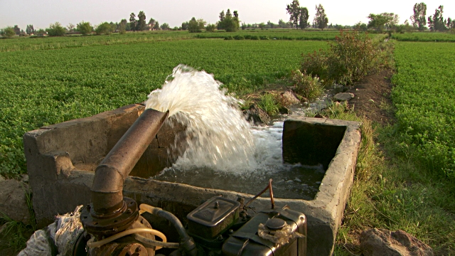Complex irrigation applications require customized and cutting-edge solutions.