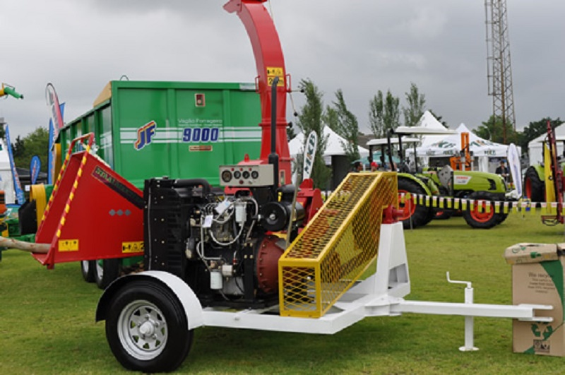 Affordable fertilizer machinery for small and commercial use