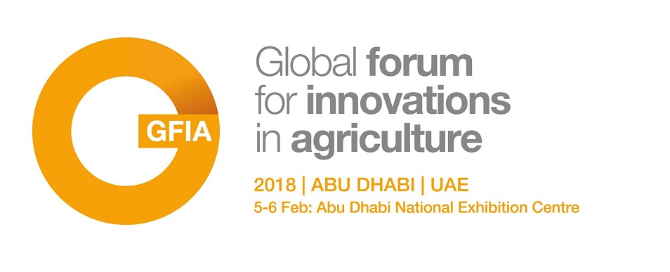 Global Forum for Innovations in Agriculture to be held in Abu Dhabi to tackle food security across Mena during UAE Innovation Month