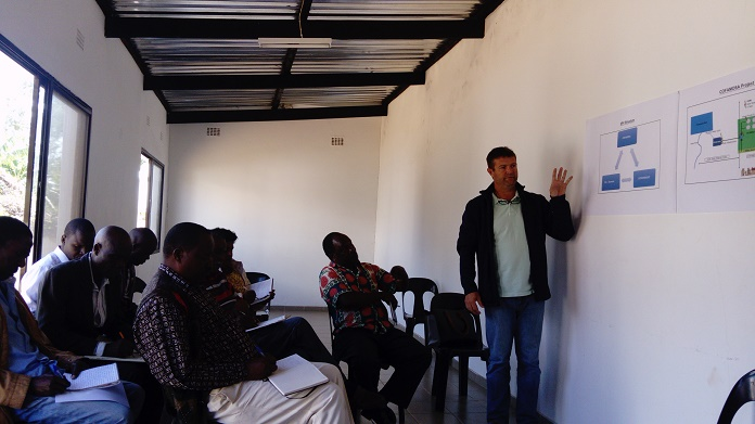 Booker Tate, part of Bosch Holdings plays a vital role in designing a PPP framework initiative in Mozambique's agricultural sector