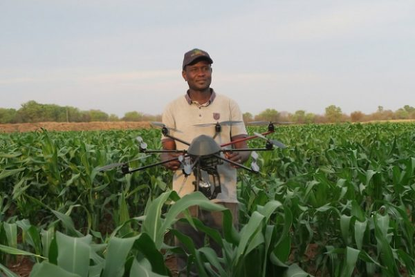 Techno Brain, Microsoft partners to launch a Digital Agriculture Platform for farmers across Africa