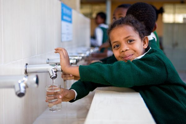OWC Announces Mission To Bring Clean Water To Children Around the Globe