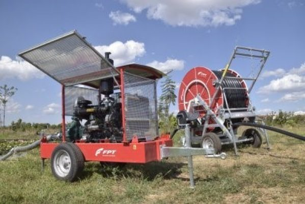 Fpt, A new engine for suitable farming,New FPT industrial training project in Kenya in Collaboration with Milan center for food law and policy and the E41mpact foundation