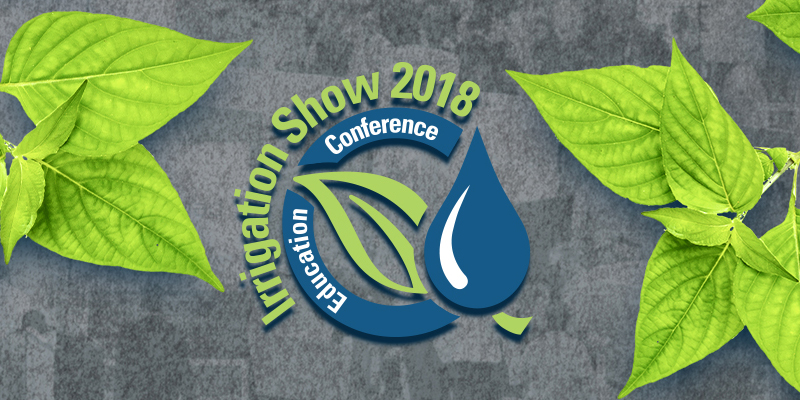 New CIC exam to debut at Irrigation Show