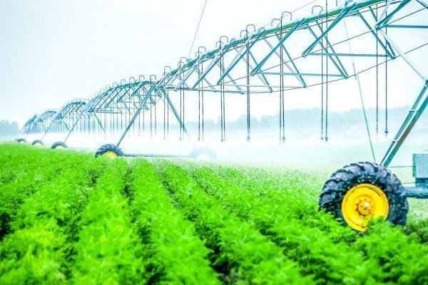 Agricultural equipment lubrication-essential for sustainable farming business