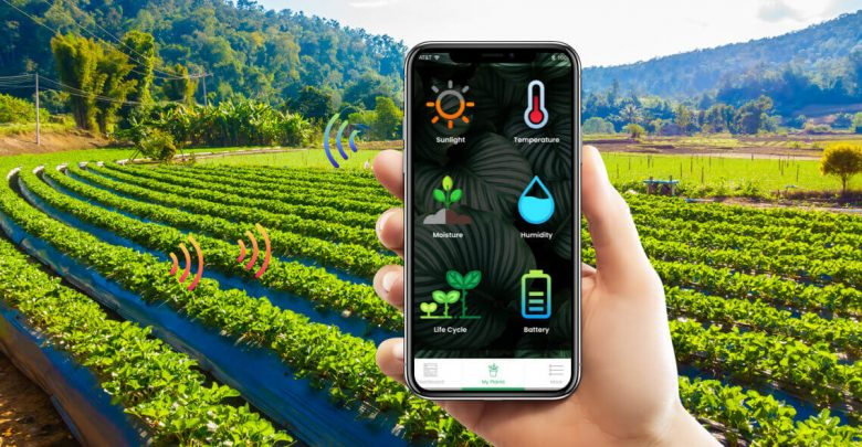 Smart Agriculture Market- Global Research Analysis, Trends, Competitive Share And Forecasts 2018 – 2025