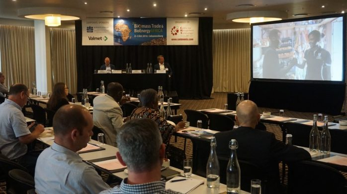 Strategic 3rd Biomass Trade and BioEnergy Africa Summit Draws Major Industry Players to Abidjan