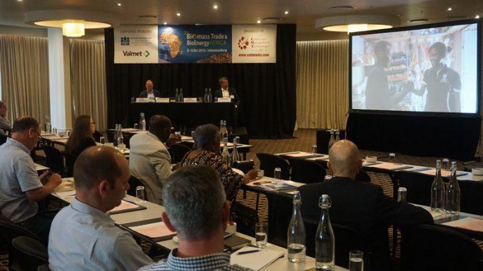 Strategic 3rd Biomass Trade and BioEnergy Africa Summit Draws Major Industry Players to Abidjan