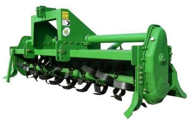 Agricultural Rotavator Market to Witness a Pronounce Growth During 2026