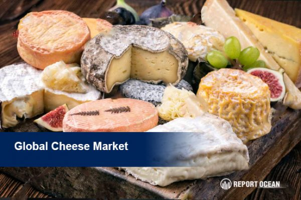 Global Cheese Market to Set Surprising Growth by 2025