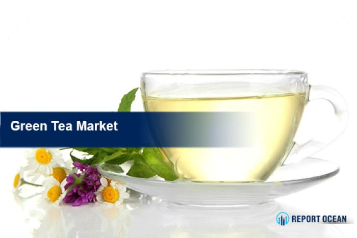 Green Tea Market is Anticipated to Observe Healthy Growth by 2025