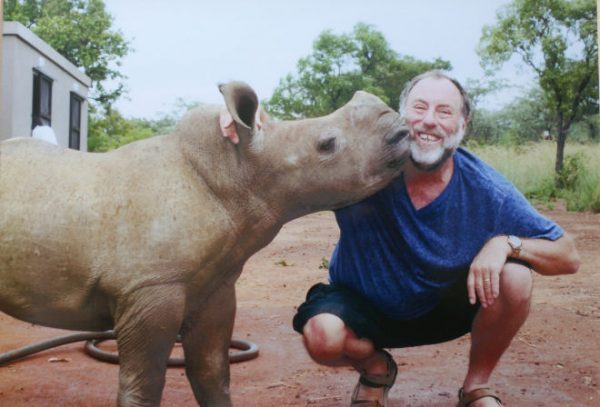 Botswana government to blame for unprecedented rate of rhino and elephant slaughter: Political Animal Lobby