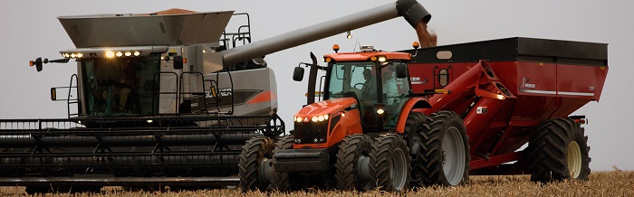 AGCO, Equity Kenya sign deal to finance the latter's customers for agricultural equipment